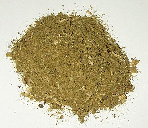 Asvet Worm Stop, 10-Kräuter-Mischung für Geflügel, keine chemische Wurmkur