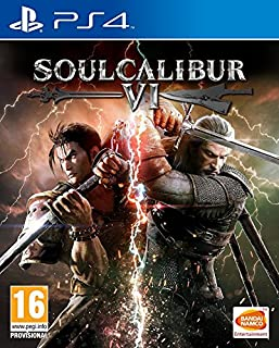 Soulcalibur VI - Edición Estándar (B078XYBY7P) | Amazon price tracker / tracking, Amazon price history charts, Amazon price watches, Amazon price drop alerts
