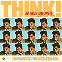 Think!+2 Bonus Tracks (180g Vinyl) [Vinyl LP]