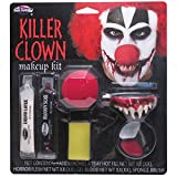Card and Party Store Killer Clown Makeup