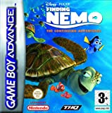 Finding Nemo : The Continuing Adventures (GBA)