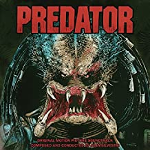 Predator (Ldt Edition,Coloured Vinyl) [Vinyl LP]