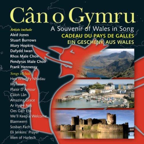 Can O Gymru / A Souvenir Of Wa...