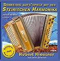 Schneidig Aufg'Spielt mit d.Steierischen Harmonika