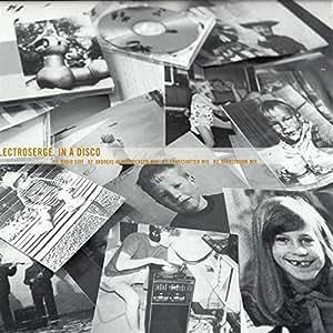Electroserge - In A Disco (Remixes) - Normoton - Normoton 016