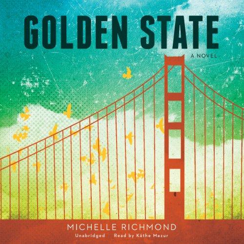 Golden State  Audiolibri