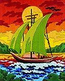#10: Anchor Stitch Kit - Smooth Sailing