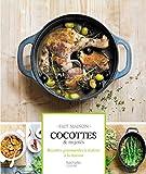 Cocottes et mijotés (Fait Maison) - Format Kindle - 9782012306165 - 7,99 €