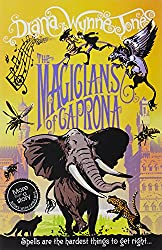 The Magicians of Caprona (The Chrestomanci Series, Book 2)