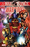 War of Kings: Warriors (War of Kings: Warriors Vol. 1)