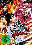 One Piece Burning Blood [PC Code - Steam]