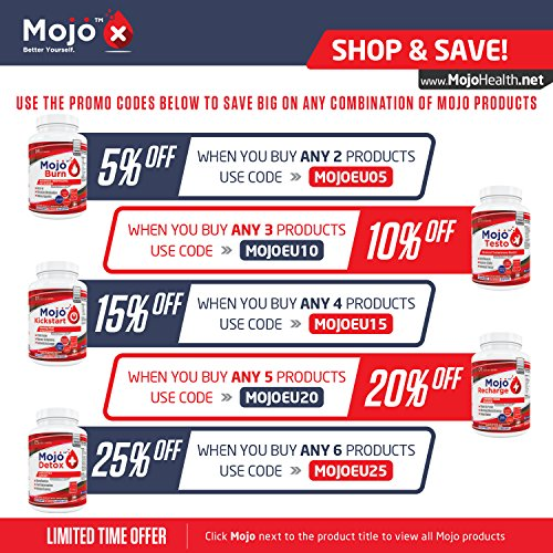 MOJO-BEARD-Beard-Growth-Supplement-Mens-Vitamins-Pills-Tablets-Formula-Treatment-Capsules-Accelerator-Men-Natural-Hair-Serum-Shampoo-Oil-Treatment-Cream-Essence-Products-MONEY-BACK-GUARANTEE