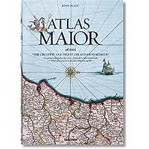 Blaeu: Atlas Maior (Va)