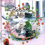 Robots multifonction - Fait maison
