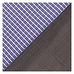 Gwalior Executive Shirt & Trouser Fabric for Mens - Combo Set