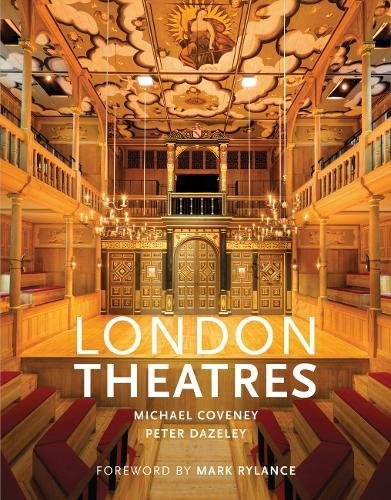 London Theatres par Michael Coveney