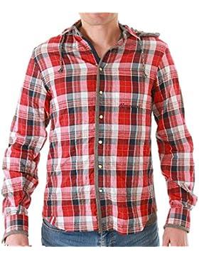 Kustom Kit, Camicia Elegante Uomo