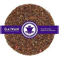 "N° 1272: Tè rosso Rooibos in foglie""Fragola Pepe"" - 100 g - GAIWAN GERMANY - tè in foglie, rooibos, fragola, peperone"