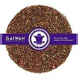 Erdbeer-Pfeffer - Rooibostee lose Nr. 1272 von GAIWAN, 1 kg
