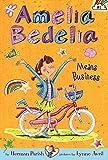 Best Children Chapter Books - Amelia Bedelia Chapter Book #1: Amelia Bedelia Means Review