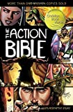 The Action Bible: God's Redemptive Story (Picture Bible)