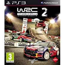 WRC 2 FIA World Rally Championship(PS3) [Importación Inglesa]