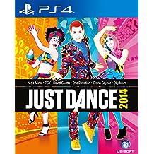Just Dance 2014 [Importación Francesa]