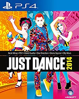 Just Dance 2014 (B00DC3UW9Q) | Amazon price tracker / tracking, Amazon price history charts, Amazon price watches, Amazon price drop alerts