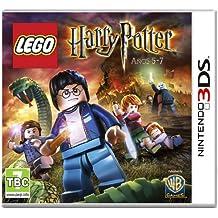 Lego Harry Potter -  Años 5-7