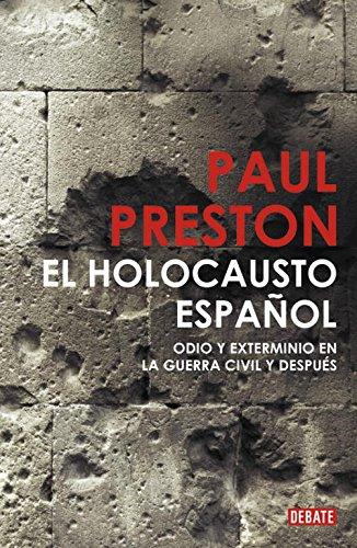El holocausto español (DEBATE)