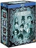 La Collection Tim Burton - Charlie et la chocolaterie + Les noces funèbres + Sweeney Todd + Dark Shadows [Blu-ray]