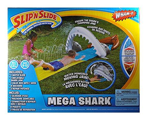 Slip 'n Slide Mega Shark