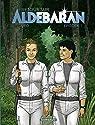 Retour sur Aldébaran - tome 1 - Episode 1 par Léo