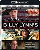 Billy lynn's uhd+bluray+bluray 3d