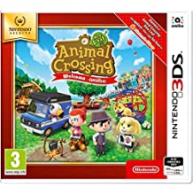 Nintendo Selects - Animal Crossing New Leaf: Welcome amiibo (Nintendo 3DS)