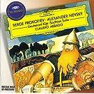 Prokofiev: Alexander Nevsky; Scythian Suite; Lieutenant Kij�