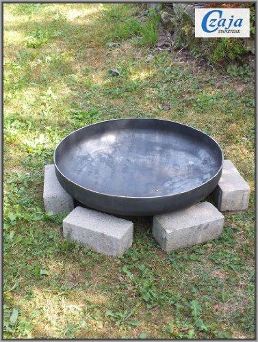 Feuerschale – praktisch – Klöpperboden - 3