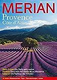 MERIAN Provence und Côte d'Azur (MERIAN Hefte) -