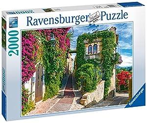 Ravensburger 16640 Puzzle Puzzle - Rompecabezas (Puzzle Rompecabezas, Ciudad, Niños y Adultos, Street, Niño/niña, 14 año(s))
