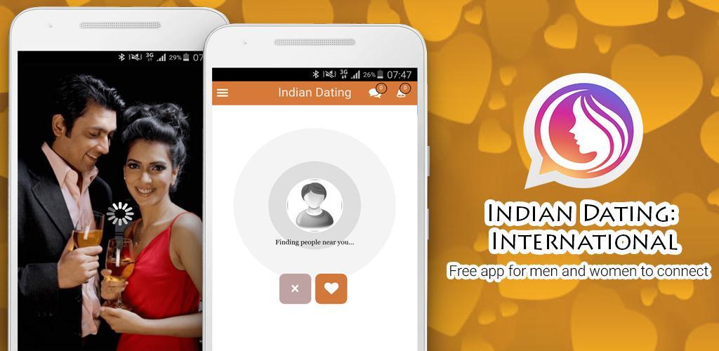 indien mobile Dating App