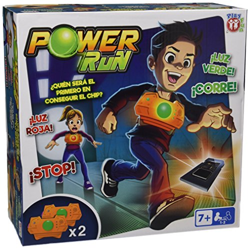 IMC Toys Power Run (95991)