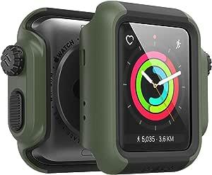 Catalyst Hülle Für 42mm Für Apple Watch Serie 3 2 Elektronik