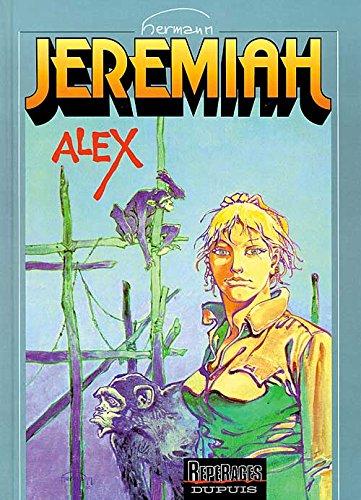 Jeremiah, tome 15 : Alex