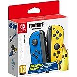 Paire de Manettes Joy-Con Edition Fortnite pour Nintendo Switch
