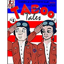 Taboo Tales #1 (Taboo Tales!) (English Edition)