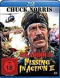 Braddock - Missing in Action III [Blu-ray]