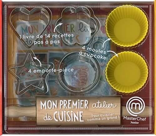 Coffret Masterchef Junior