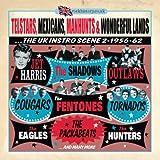 Telstars, Mexicans, Manhunts & Wonderful Lands - The UK Instro Scene Part 2