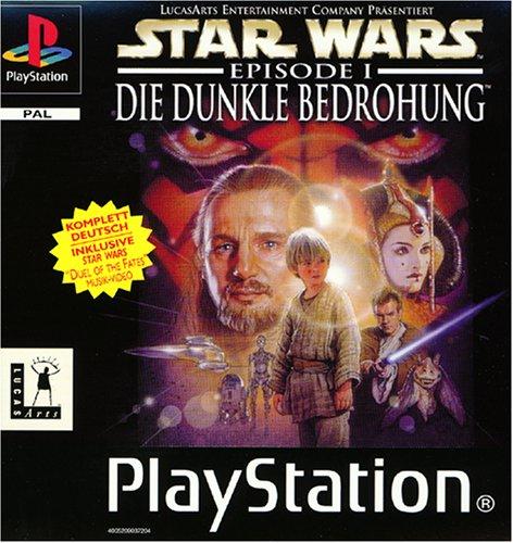 Star Wars - Episode I: Die dunkle Bedrohung (Stars Wars Königin Amidala)