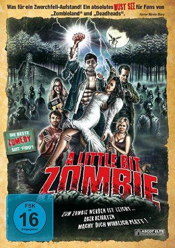 A little bit Zombie (DVD) by Kristopher Turner